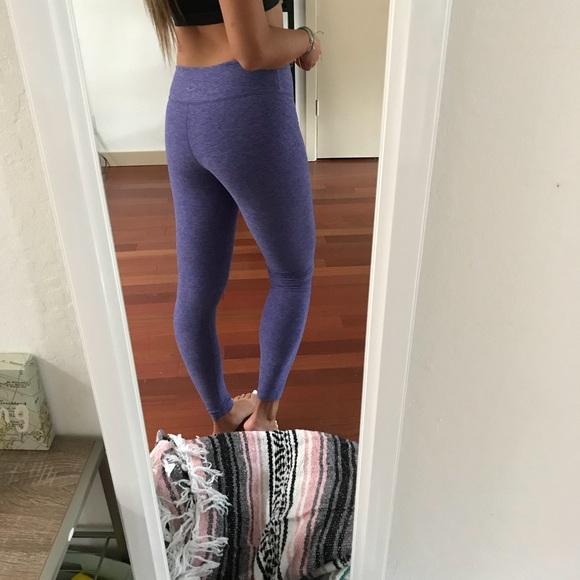 91130db985433 Beyond Yoga Pants - Beyond Yoga Spacedye Take Me Higher Long Legging